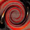 Feuerspirale - E1107_082_1q- eb0009