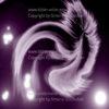 Hilfreiche Geister lila - E1207_177Q - eb0095