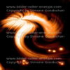 Lichtwesen oranger - E1207_130Q - eb0095